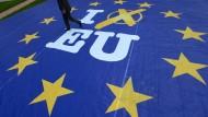 Auch wir wählen Europa.