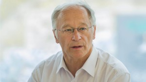 Ein Bundestagsabgeordneter nimmt Flüchtlinge auf