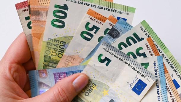 Bafin will Bargeld-Einzahlungen erschweren