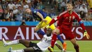 Mit dem Gehalt aus nur zwei Spielen hat Manuel Neuer sein Haus am Tegernsee schon bezahlt.
