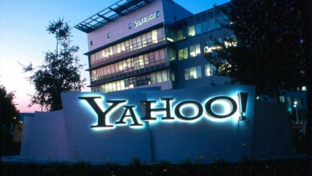 Yahoo - operative Wende lässt auf sich warten