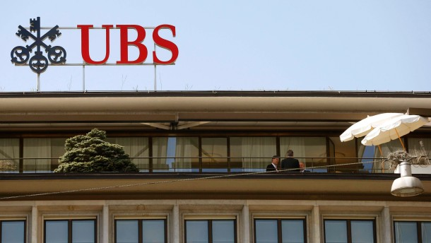 Banken distanzieren sich von Steuerhinterziehern