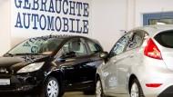 Der Versicherer HUK-Coburg hat einen eigenen Autohandel eröffnet und hat noch viel mehr vor.