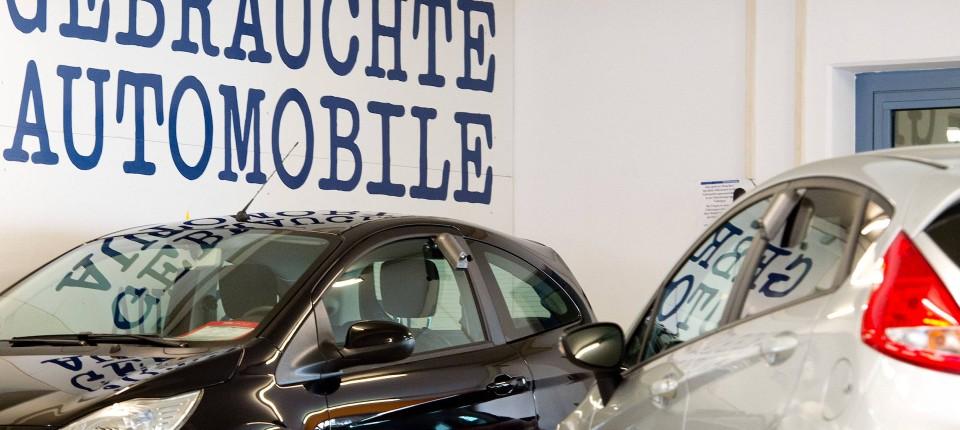 Der Versicherer Huk Coburg Bastelt An Seiner Autowelt