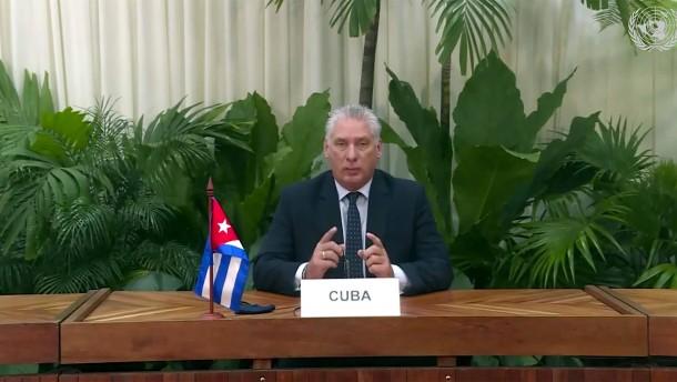 Kuba verzichtet offiziell auf zweite Währung