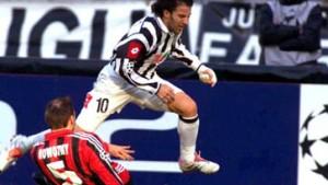 Auch Juve-Aktien nur für Fans geeignet