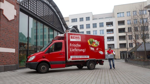 Auto Kühlschrank Kaufland : Lieferdienste im test: obst und gemüse aus dem internet