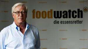 """Zum sechsten  Mal vergibt Foodwatch den """"Goldenen Windbeutel"""" für die dreisteste Werbelüge des Jahres"""