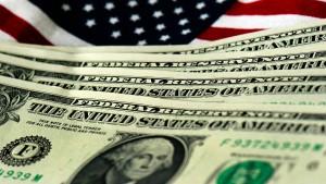 Der Dollar ist zurück