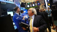 Neuer Eigentümer sorgt für frischen Wind an der NYSE