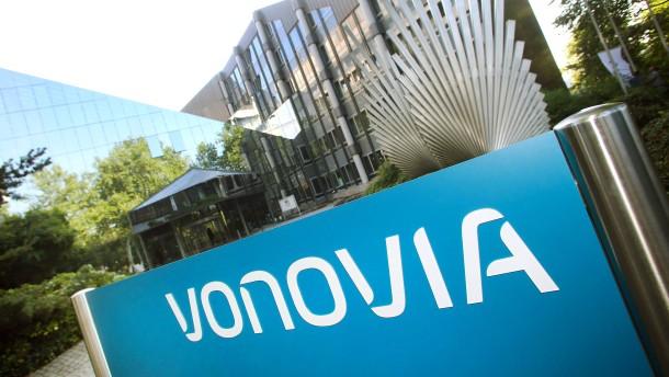 Vonovia verzichtet auf Mieterhöhungen in Berlin