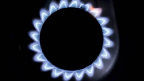 Gaskunden erwartet Preiserhöhung