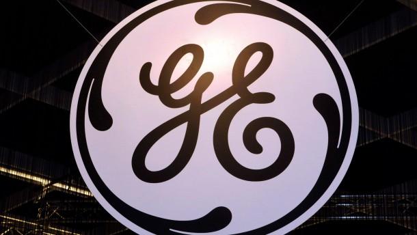 GE will im Ölfeldgeschäft zukaufen