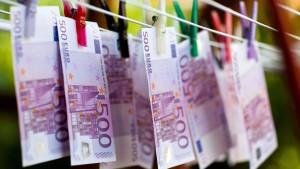 Bekämpfung von Finanzstraftaten wird immer teurer