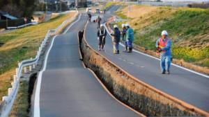 Rasche Erholung erwartet, Aktien von Erdbebengewinnern gefragt
