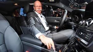 Trump-Pläne verunsichern Auto-Branche in Detroit