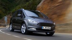 Ford kündigt miiliardenschwere Elektroauto-Offensive an