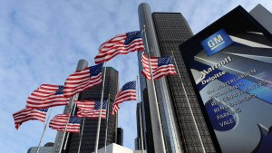 GM-Rückrufe lassen Amerikaner kalt