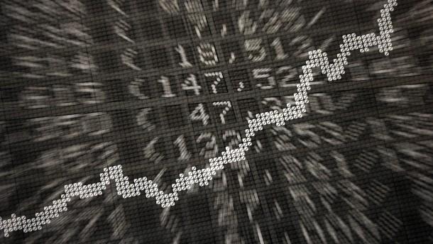 Renditehunger treibt Anleger in Dividenden- und Hedgefonds