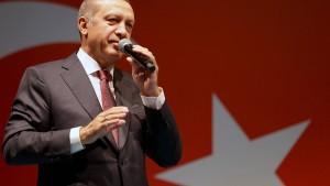 Die Türkei senkt den Leitzins