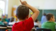 Wie es um die nationale Bildung steht