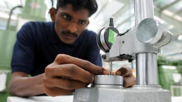 Die meisten Indien-Fonds schlagen den Index nicht