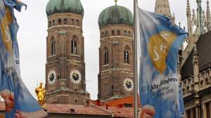 Zwischen Hightech und Puppenstube - München muss sich neu erfinden.