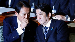 Japan verfehlt seine Schuldenziele