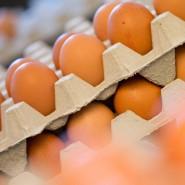 Eier: Bei Aldi jetzt teurer.