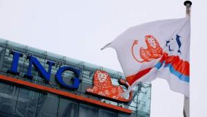 ING will europäisches Versicherungsgeschäft aufs Parkett bringen