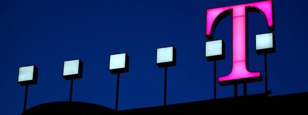 Die Deutsche Telekom spricht Berichten zufolge mit Springer über den Verkauf von T-Online