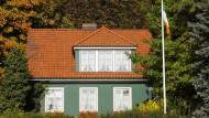 Das Haus im Grünen - für viele im Alter der richtige Ort zum Leben.