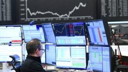 Für Anleger ist jetzt Eigenverantwortung wichtig