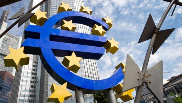 Was hinter dem erstaunlichen Euro-Aufschwung steckt