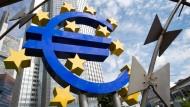 An diesem Donnerstag entscheiden die Euro-Währungshüter das nächste Mal über die Geldpolitik.