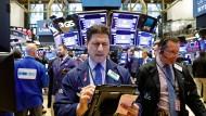 In diesem Jahr haben bereits 169 Unternehmen an den amerikanischen Aktienbörsen debütiert.