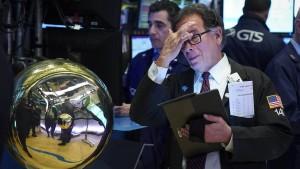 Was geht noch im Dow Jones?