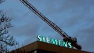 Der große Umbau soll Siemens wieder mehr Sonne verschaffen.