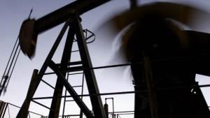 Ölpreise ziehen kräftig an