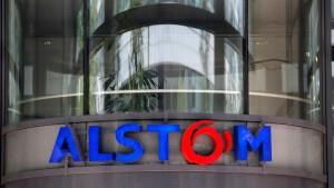 Siemens ködert Alstom mit 1000 Ausbildungsplätzen