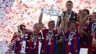 Bayern München schon jetzt Deutscher Meister