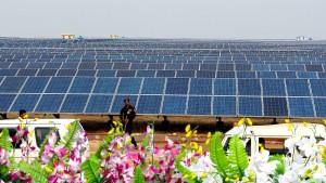 Indien will Klimaziele übererfüllen