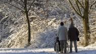 Der Winter beginnt - aber wann genau?