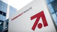 Der Medienkonzern Pro7 bietet eine der höchsten Dividendenrenditen.
