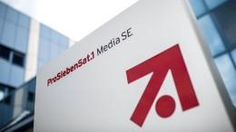 323 Milliarden Euro für die Aktionäre