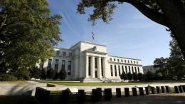 Amerikas Notenbank schlägt neue Kapitalregeln vor