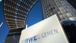 RWE-Aktie unter Druck