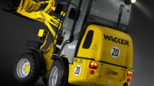 Wacker Construction: Mit neuer Kraft