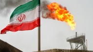 Geschäfte mit dem Iran haben den Außenhandelsfinanzierer Deutsche Forfait in Bedrängnis gebracht