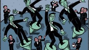 Spekulieren auf die Euro-Rettung